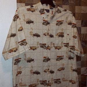 Puritan Mens Dress Shirt